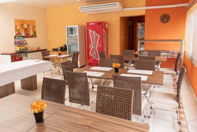 Restaurante Hotel Vale Verde