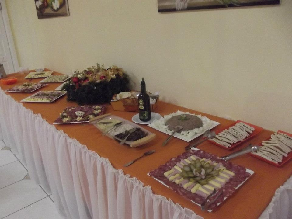Salão de Eventos Hotel Vale Verde