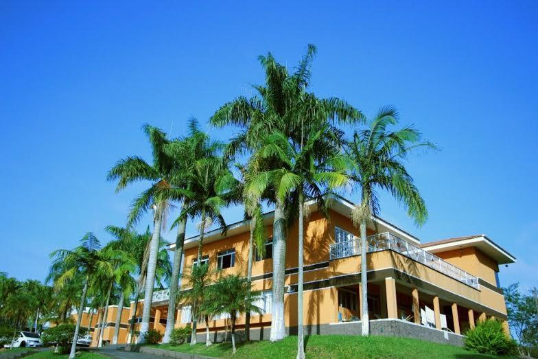 Hotel Vale Verde Figueira